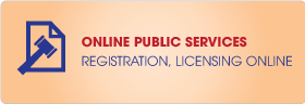 Online Publish Services